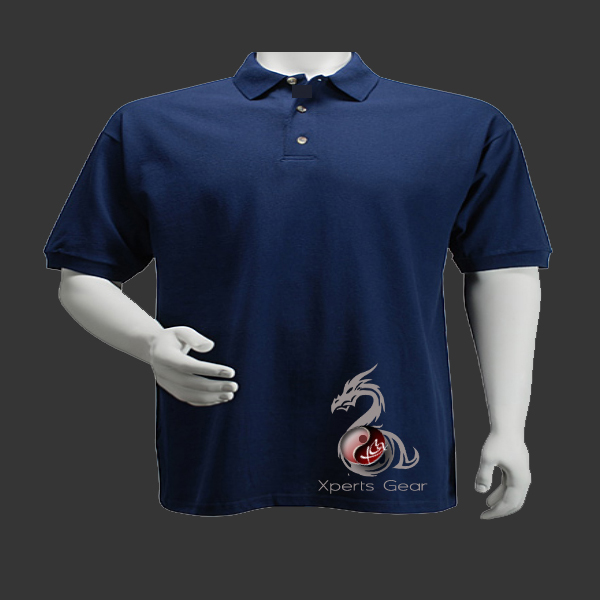 Polo Shirt-XG 162